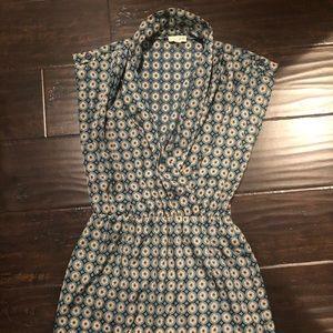 Maison Jules patterned dress